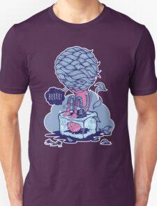 COLD FURRY Unisex T-Shirt