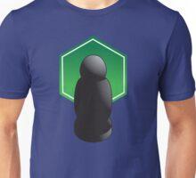 The robber Unisex T-Shirt