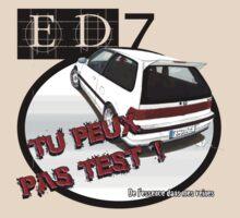 DLEDMV Tu peux pas test by DLEDMV
