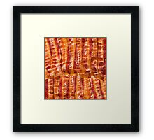 Bacon! Framed Print