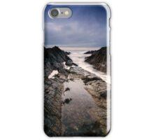 Enhanced Rockpool iPhone Case/Skin