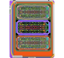 Totem II iPad Case/Skin