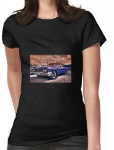 Buick Invicta  Womens Fitted T-Shirt