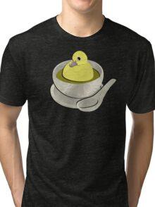 Duck Soup Tri-blend T-Shirt