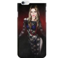 Glamour Of The Night  iPhone Case/Skin