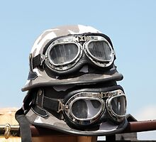Helmet by mrivserg