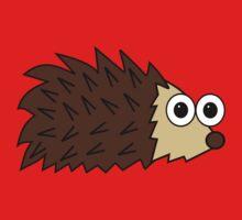 Hedgehog Baby Tee