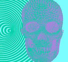 Skull XIII by PrinceRobbie