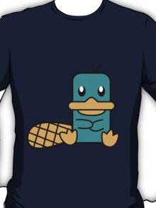 Cute Perry T-Shirt