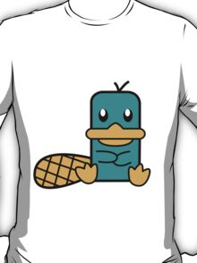 Cute Perry T-Shirt