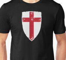 Flag of England Unisex T-Shirt