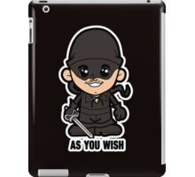 Lil Westley  iPad Case/Skin