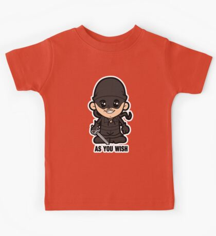 Lil Westley  Kids Tee
