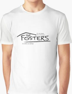 The Fosters Graphic T-Shirt