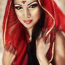 Arabian time by Kagara