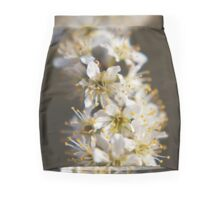 Fruit blossom  Mini Skirt