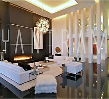 Supply of 3D interior rendering services by 3drendering
