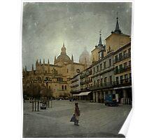 Segovia Poster