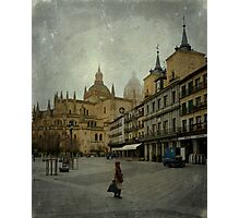 Segovia Photographic Print