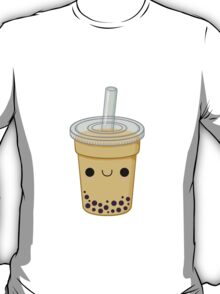 Cute Bubble Tea T-Shirt