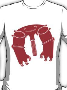Eccedentesiastion Eradicator T-Shirt