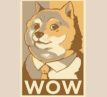 Doge WOW Unisex T-Shirt