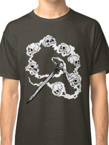 TOMAHAWK Classic T-Shirt