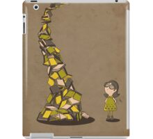 For the Love of Books iPad Case/Skin