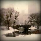 Winter Nostalgia by Jessica Jenney