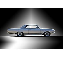 1965 Buick Gran Sport Photographic Print