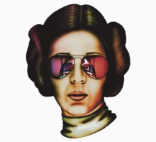 Princess Leia by Liodeus