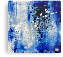 Abstract #1 Metal Print