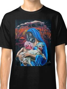 The Madonna Classic T-Shirt