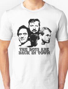 The Boys! Unisex T-Shirt