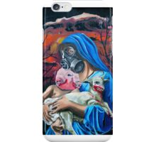 The Madonna iPhone Case/Skin