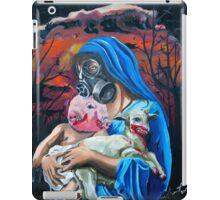 The Madonna iPad Case/Skin