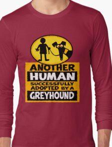 Another Human Long Sleeve T-Shirt