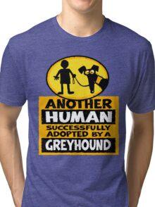 Another Human Tri-blend T-Shirt
