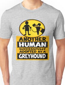 Another Human Unisex T-Shirt