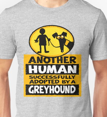 Another Human Unisex T-Shirt