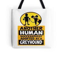 Another Human Tote Bag