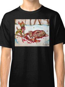 Zombi Classic T-Shirt