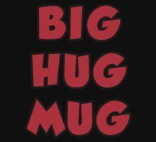 True Detective - Big Hug Mug Kids Clothes