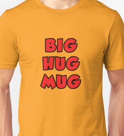 True Detective - Big Hug Mug Unisex T-Shirt