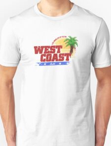 West Coast Radio T-Shirt