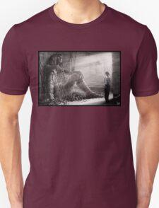 Cyberpunk Photo 009 t-shirt Unisex T-Shirt
