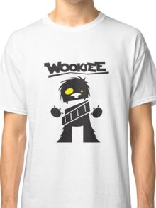 Wookie Classic T-Shirt