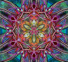 Mandala HD 3 by relplus