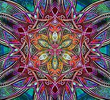 Mandala HD 3 by relplus