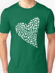 Wild Heart Unisex T-Shirt